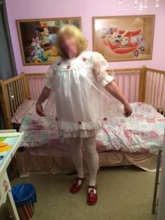 Nanny Betty's Nursery