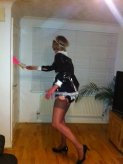 TV French Maid