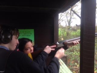 Nanny Shooting