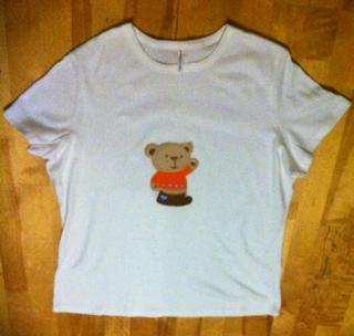 Babyish T-shirt