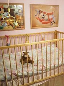 Nursery Adult Baby World Nanny Betty S Nursery In